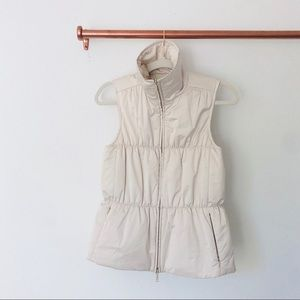 Lafayette 148 New York Puffer Vest